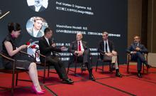 与欧洲设计大师同台,康耐登如何将中国设计带到世界?